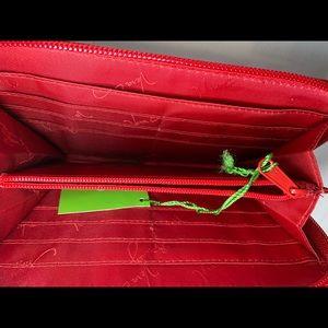 Vera Bradley Bags - Vera Bradley Bag & Wallet set